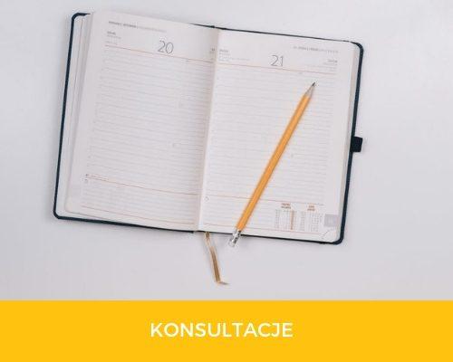 produkt - konsultacje