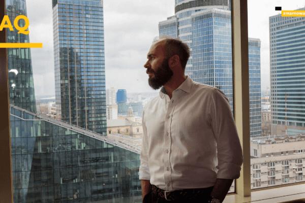 bartosz kempa radca prawny z serwisu zmarnowanyurlop.pl odpowiada na pytania klientów dotycz ace problemów z biurami podróży