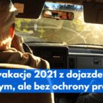 Itaki wakacje 2021 z dojazdem własnym, ale bez ochrony prawnej